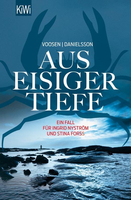 Aus eisiger Tiefe - Roman Voosen, Kerstin Signe Danielsson [Taschenbuch]