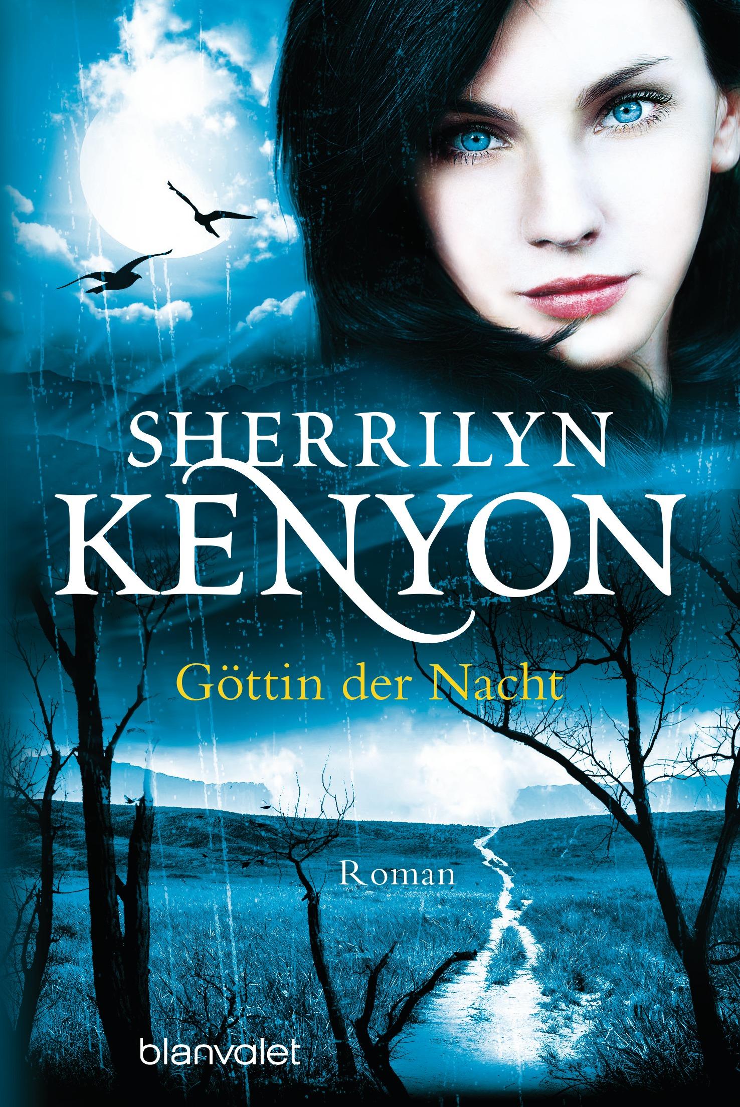 Göttin der Nacht - Sherrilyn Kenyon [Taschenbuch]