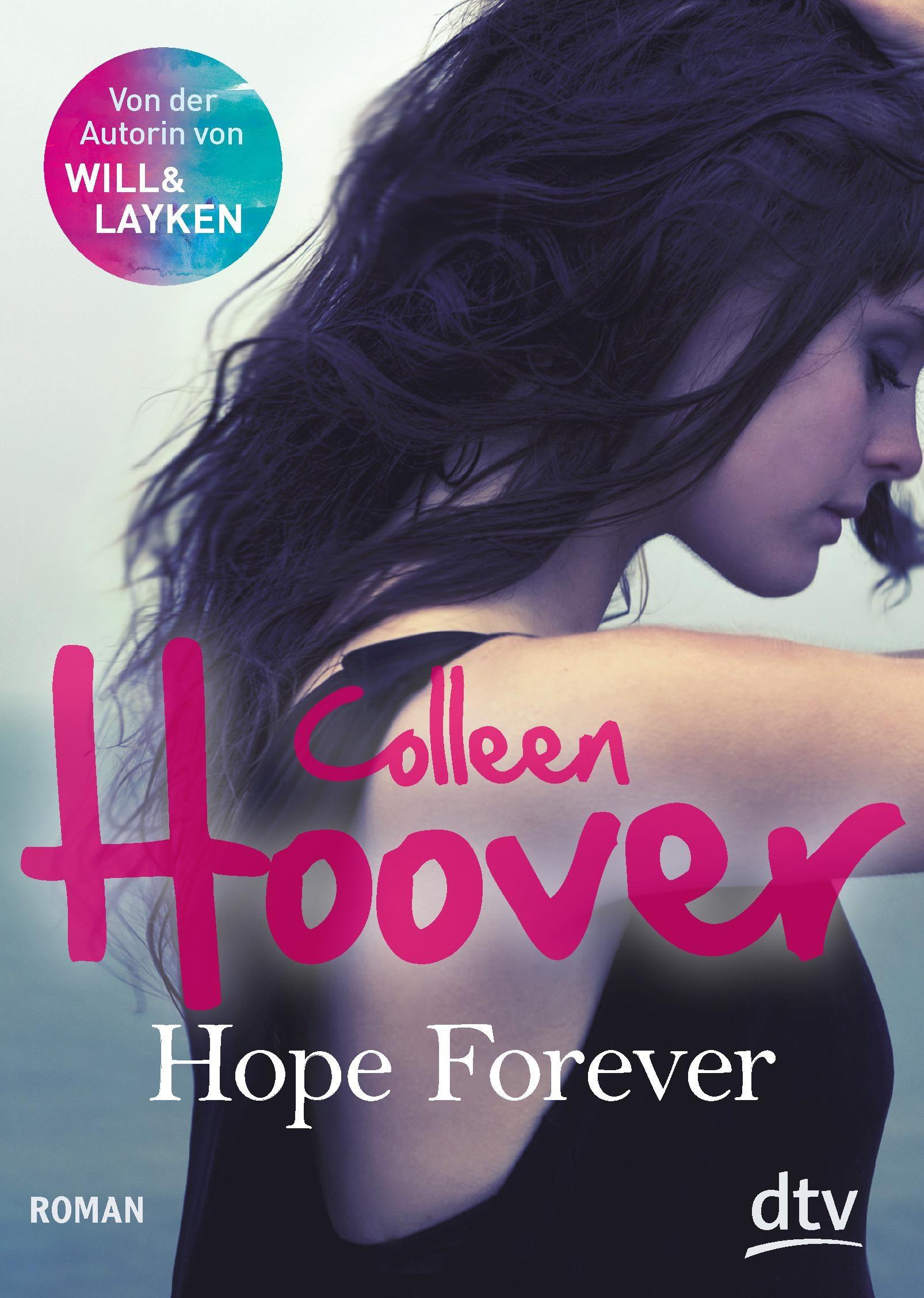 Hope Forever - Colleen Hoover [Taschenbuch]