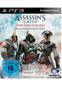 Assassin's Creed: Geburt einer neuen Welt: Die Amerikanische Saga
