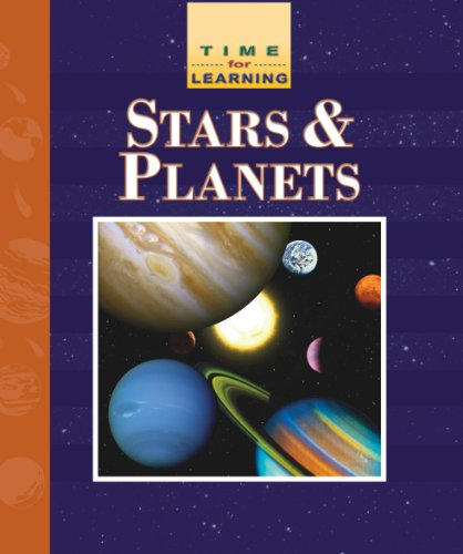 Time for Learning Stars and Planets