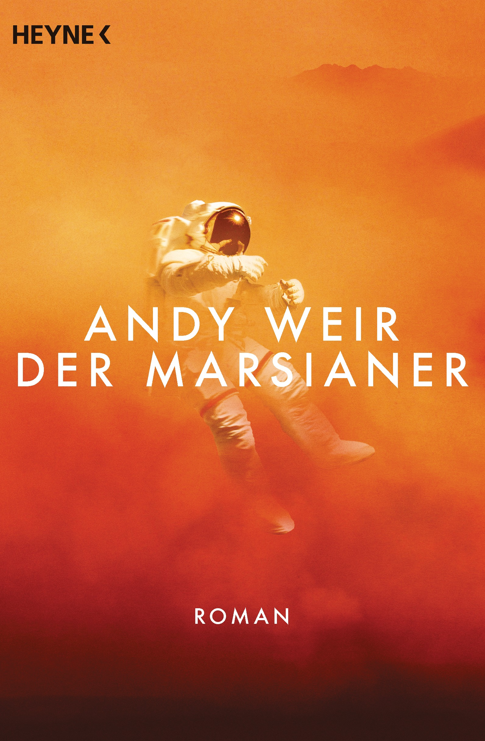 Der Marsianer - Andy Weir [Broschiert]