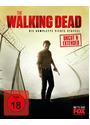 The Walking Dead - Die komplette vierte Staffel [5 Discs, Uncut Extended Edition]