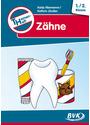 Themenheft Zähne: 1./2. Klasse - Katja Niemann [Broschiert, 3. Auflage 2011]