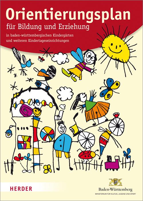 Orientierungsplan: für Bildung und Erziehung in...