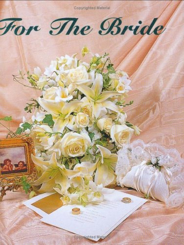 For the Bride with Bookmark (Charming Petites) ...