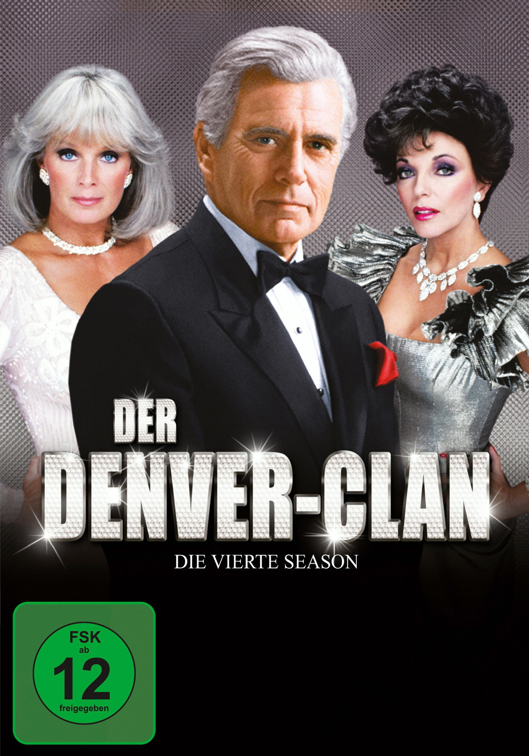 Der Denver-Clan: Season 4 [7 DVDs]