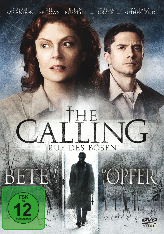 The Calling - Ruf des Bösen - Inger Ash Wolfe