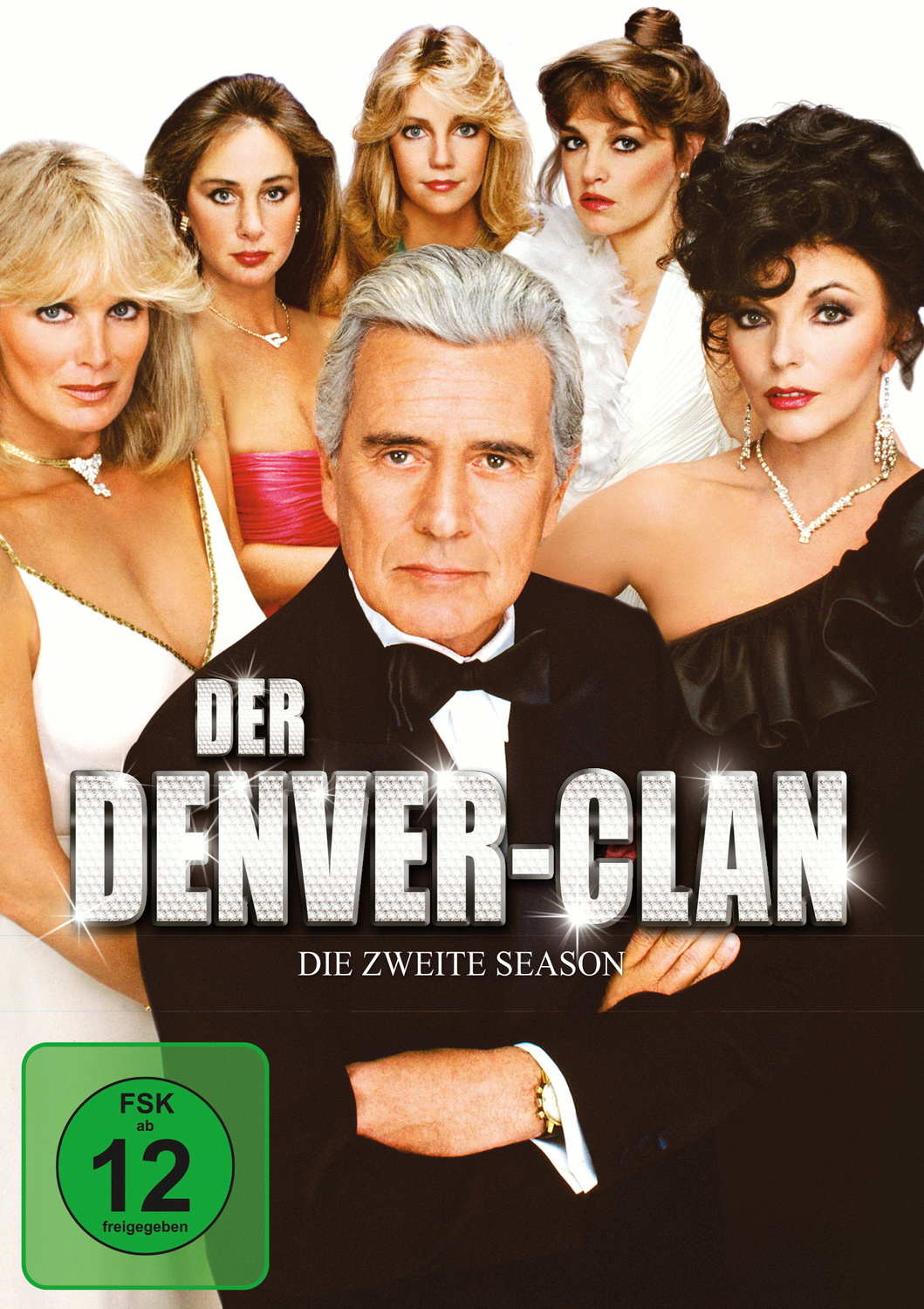 Der Denver-Clan - Season 2 [6 DVDs]