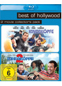 Best of Hollywood - 2 Movie Collector's Pack: Kindsköpfe / Kindsköpfe 2 [2 Discs]