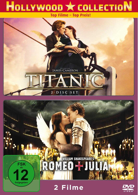 Titanic / William Shakespeares Romeo und Julia ...