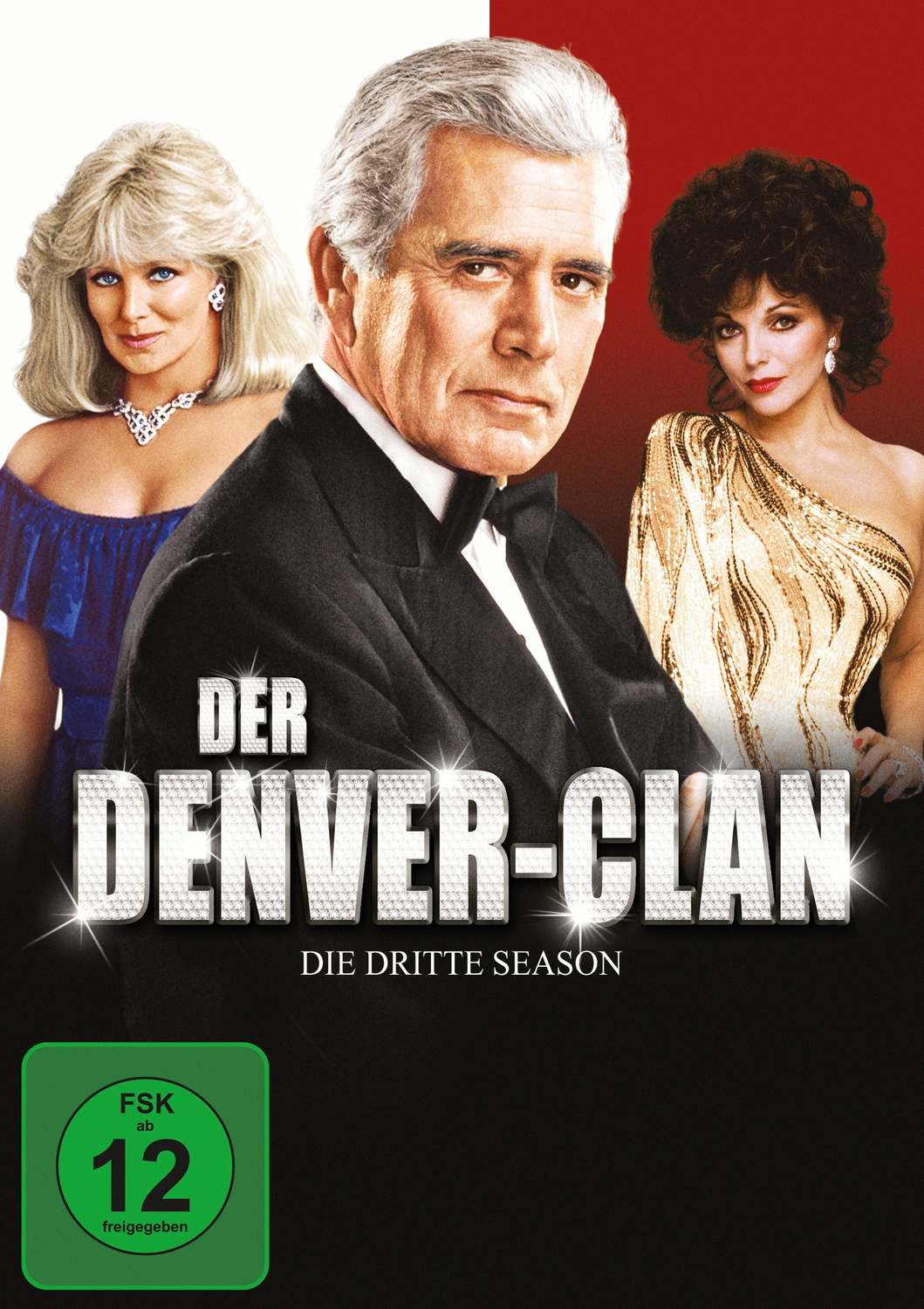 Der Denver-Clan - Season 3 [6 DVDs]