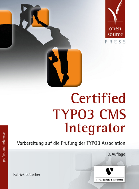 Certified TYPO3 CMS Integrator: Vorbereitung au...
