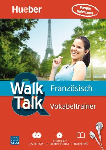 Walk & Talk Französisch Vokabeltrainer: Pak...
