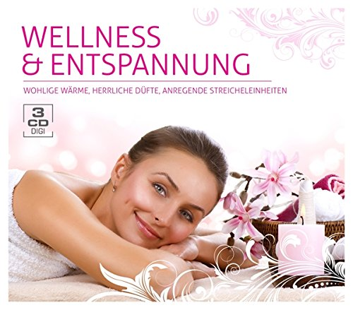 Various - Wellness & Entspannung