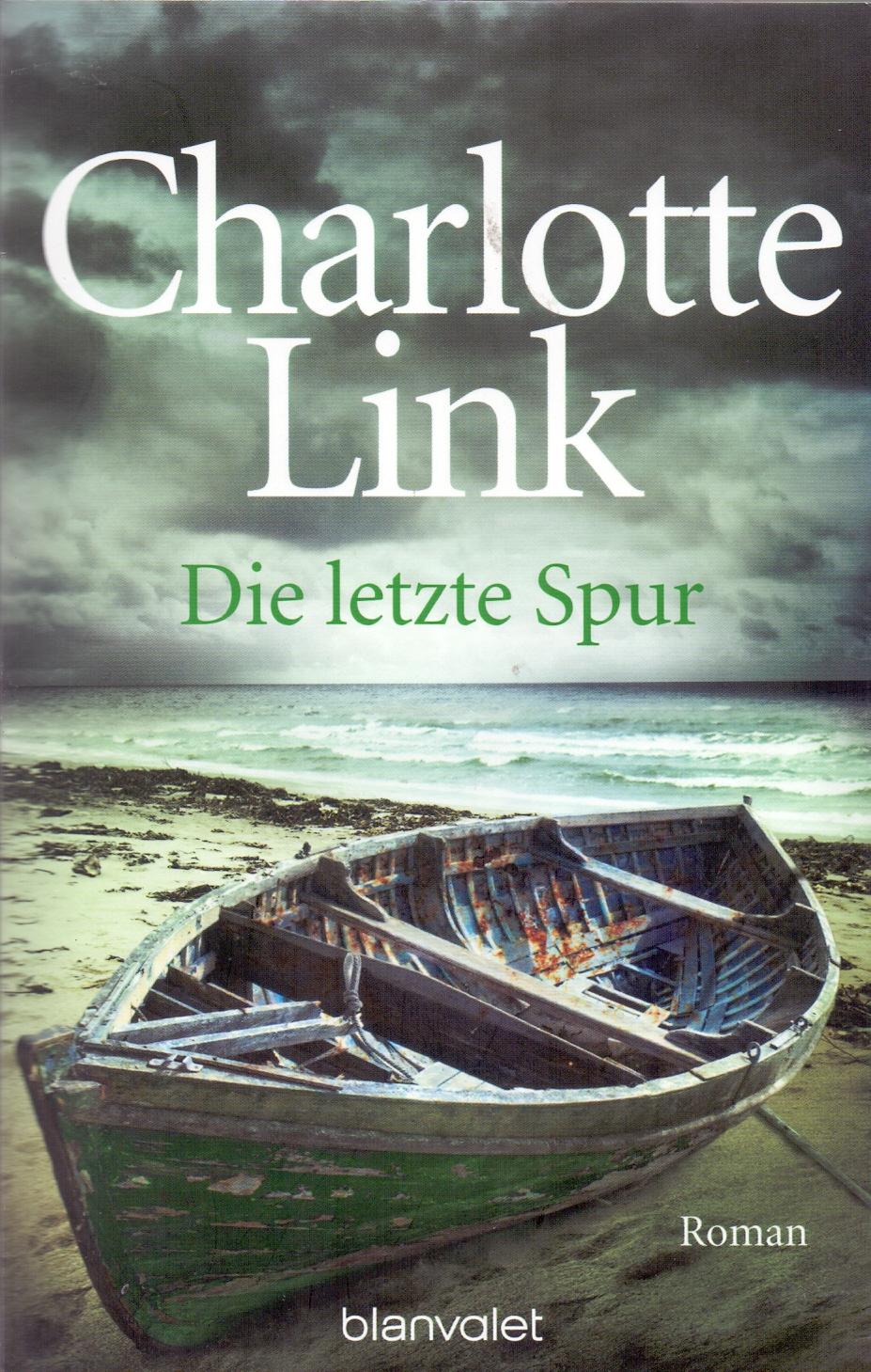 Die letzte Spur - Charlotte Link [Taschenbuch]