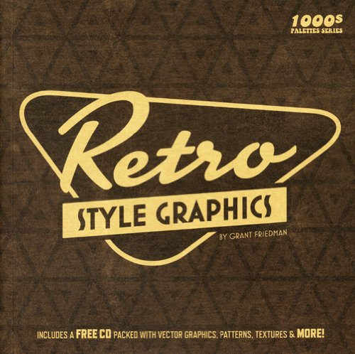 Retro Style Graphics (1000s of Style Palettes) ...