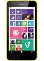 Nokia Lumia 635 8GB bright yellow