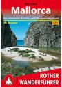 Rother Wanderführer - Mallorca: Die schönsten Küsten- und Bergwanderungen - Rolf Goetz [12. Auflage 2015, Taschenbuch]