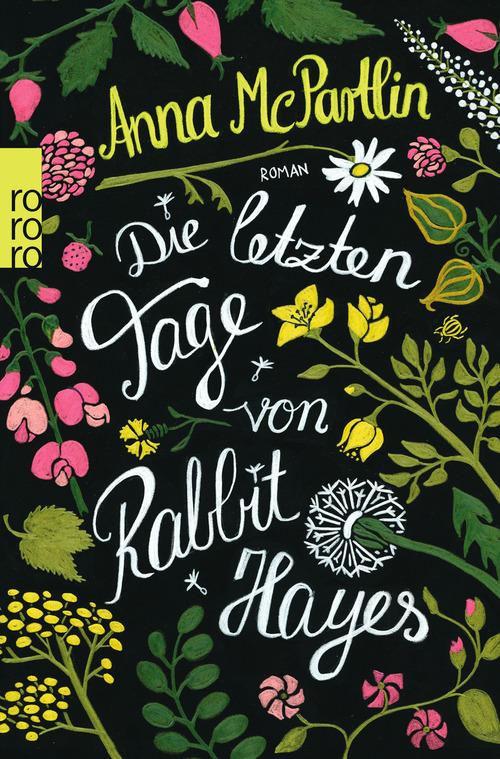 Die letzten Tage von Rabbit Hayes - Anna McPartlin