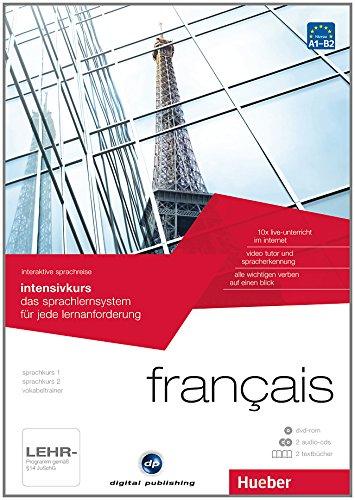 interaktive sprachreise intensivkurs français: ...