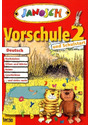 Janosch: Vorschule 2 - Deutsch