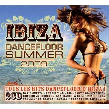 Various [Universal France] - Ibiza Dancefloor 2009