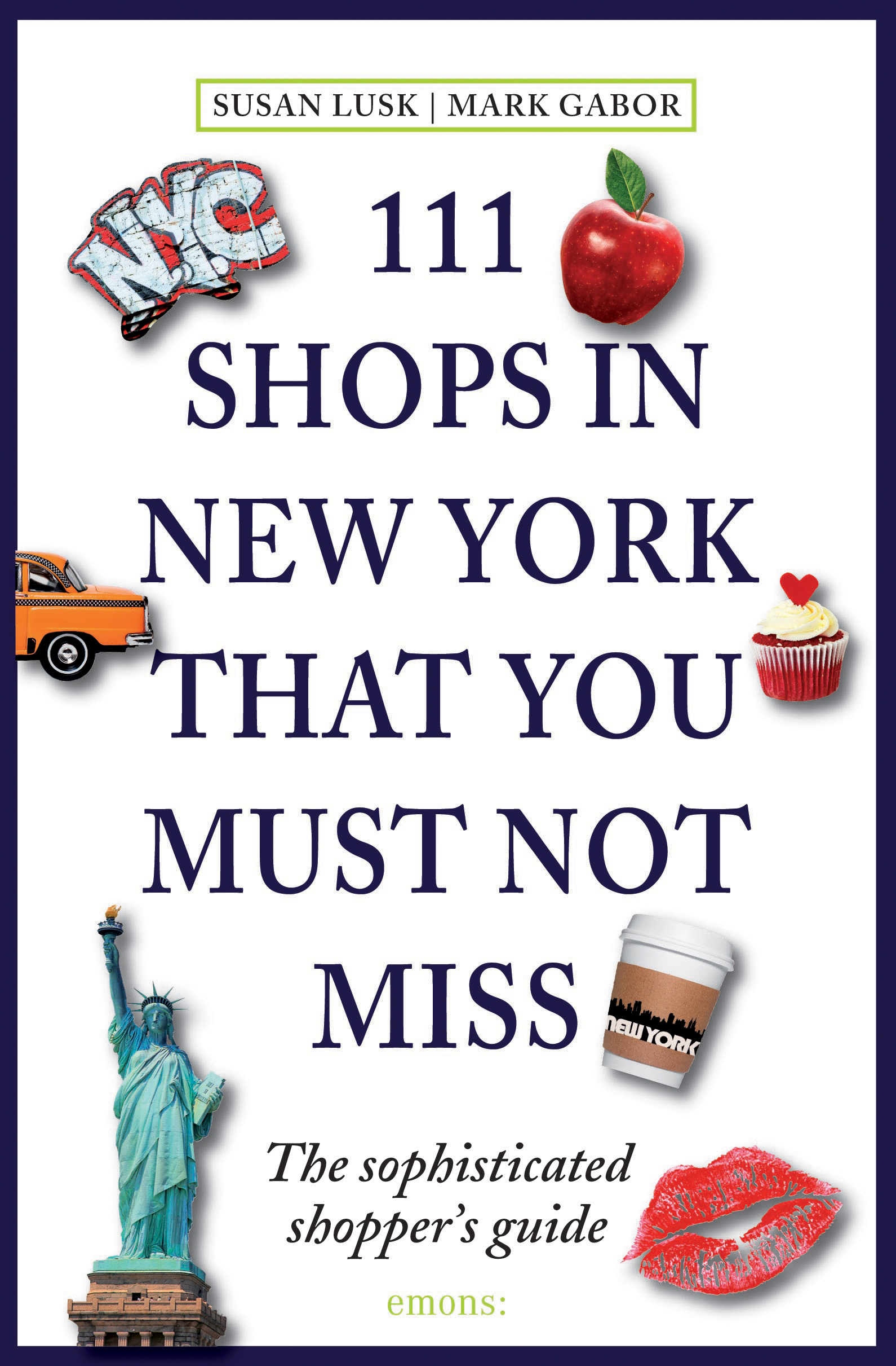 111 Shops in New York that you must not miss: T...