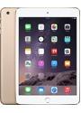 "Apple iPad mini 3 7,9"" 128GB [Wi-Fi + Cellular] gold"