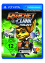 The Ratchet & Clank: Trilogy [Bundle Copy]