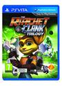 The Ratchet & Clank: Trilogy [Internationale Version]