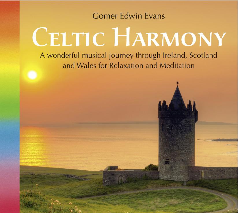 Gomer Edwin Evans - Celtic Harmony (2117), Eine...