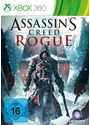 Assassin's Creed Rogue - [Xbox 360]