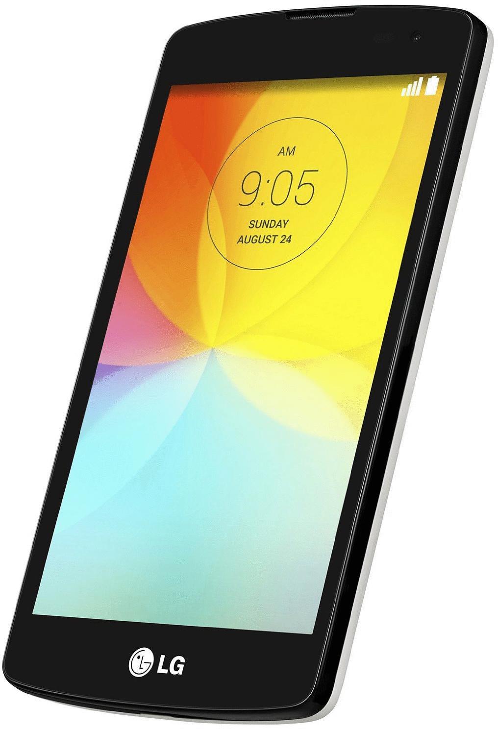 LG D290N L Fino 4GB weiß