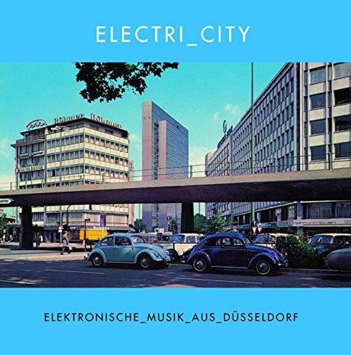 Various - Electri_city (Elektronische Musik aus...