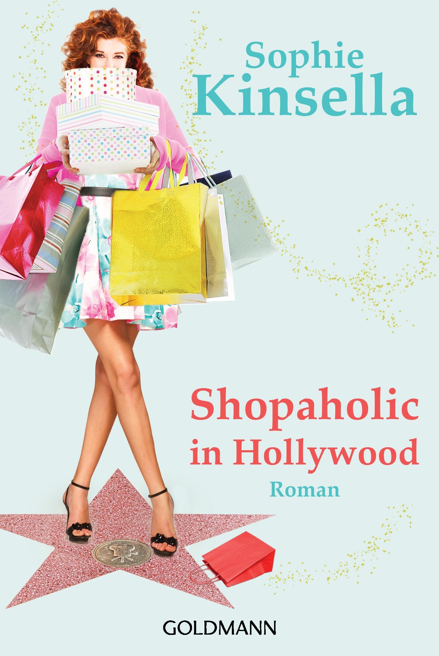 Shopaholic in Hollywood - Sophie Kinsella [Taschenbuch]