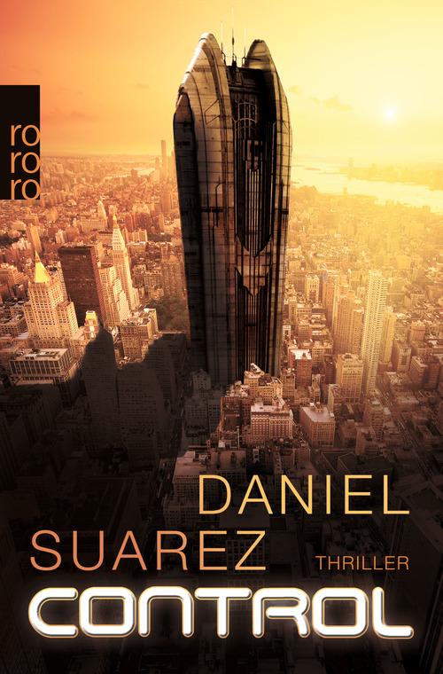 Control - Daniel Suarez [Taschenbuch]