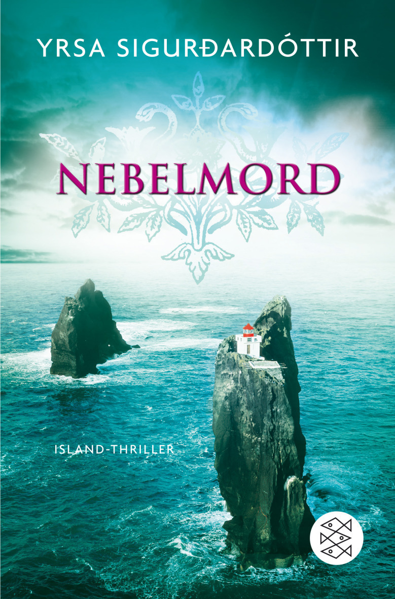 Nebelmord - Yrsa Sigurdardottir [Taschenbuch]