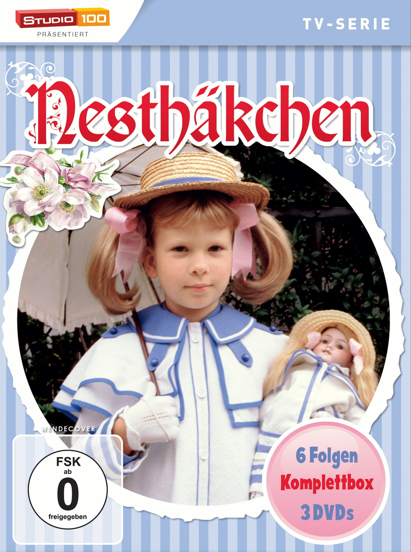 Nesthäkchen - Komplettbox