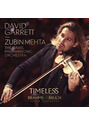 Garrett,David - TIMELESS - Brahms & Bruch Violin Concertos