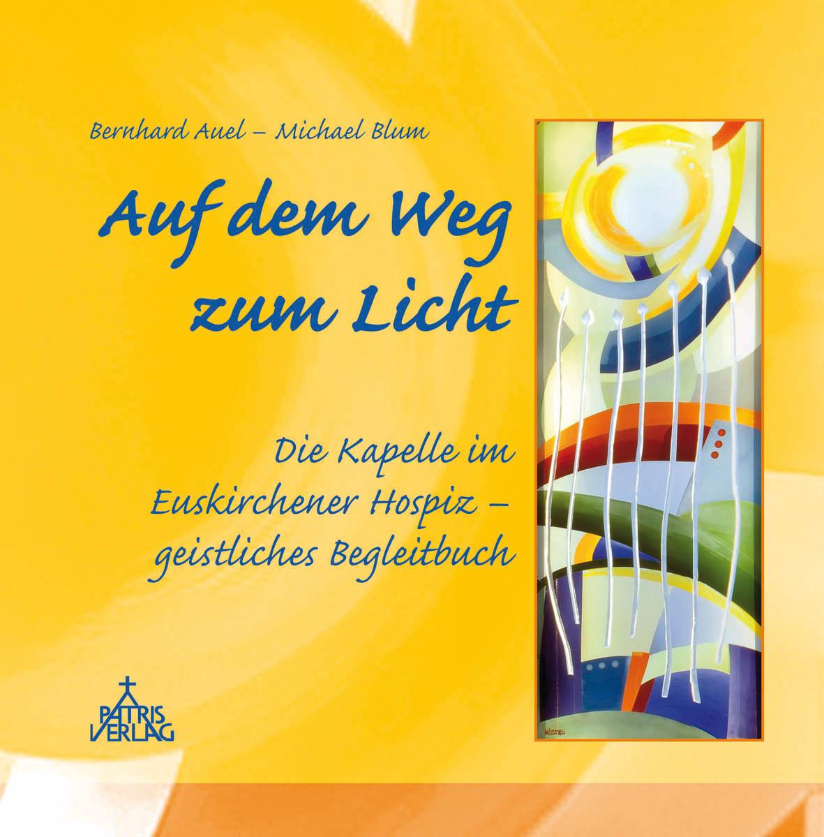 Auf dem Weg zum Licht: Die Kapelle im Euskirche...