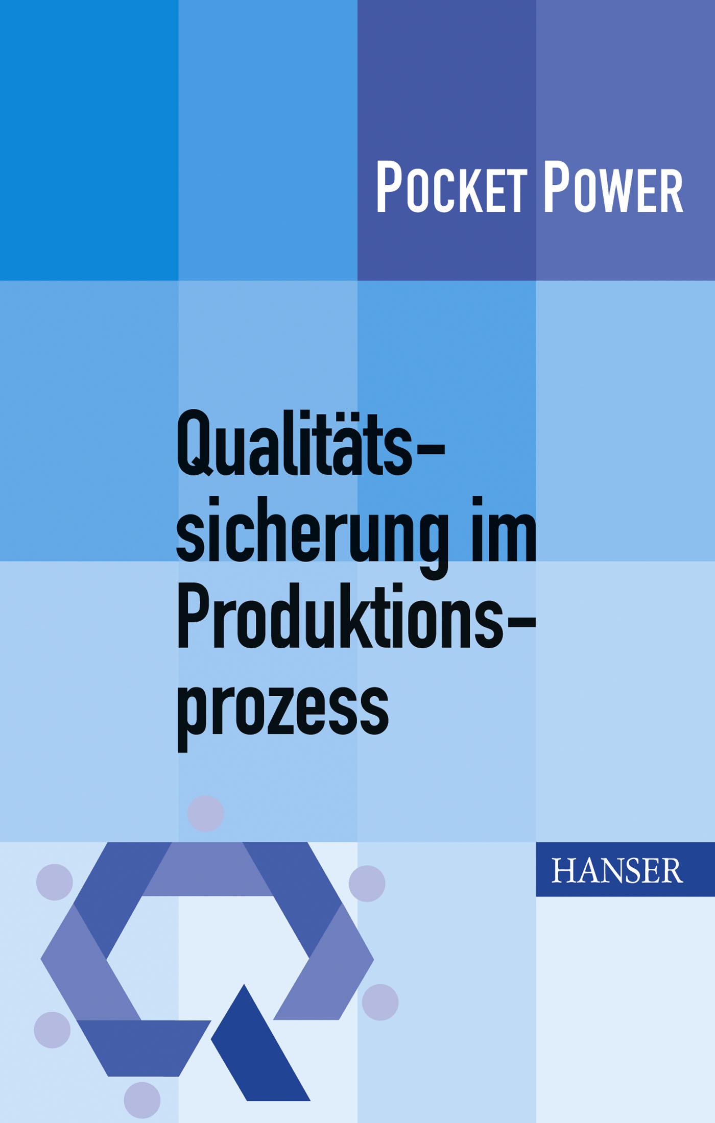 Qualitätssicherung im Produktionsprozess - Jung...