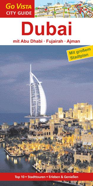 Dubai: Abu Dhabi, Fukairah, Ajman - Amann, Renate