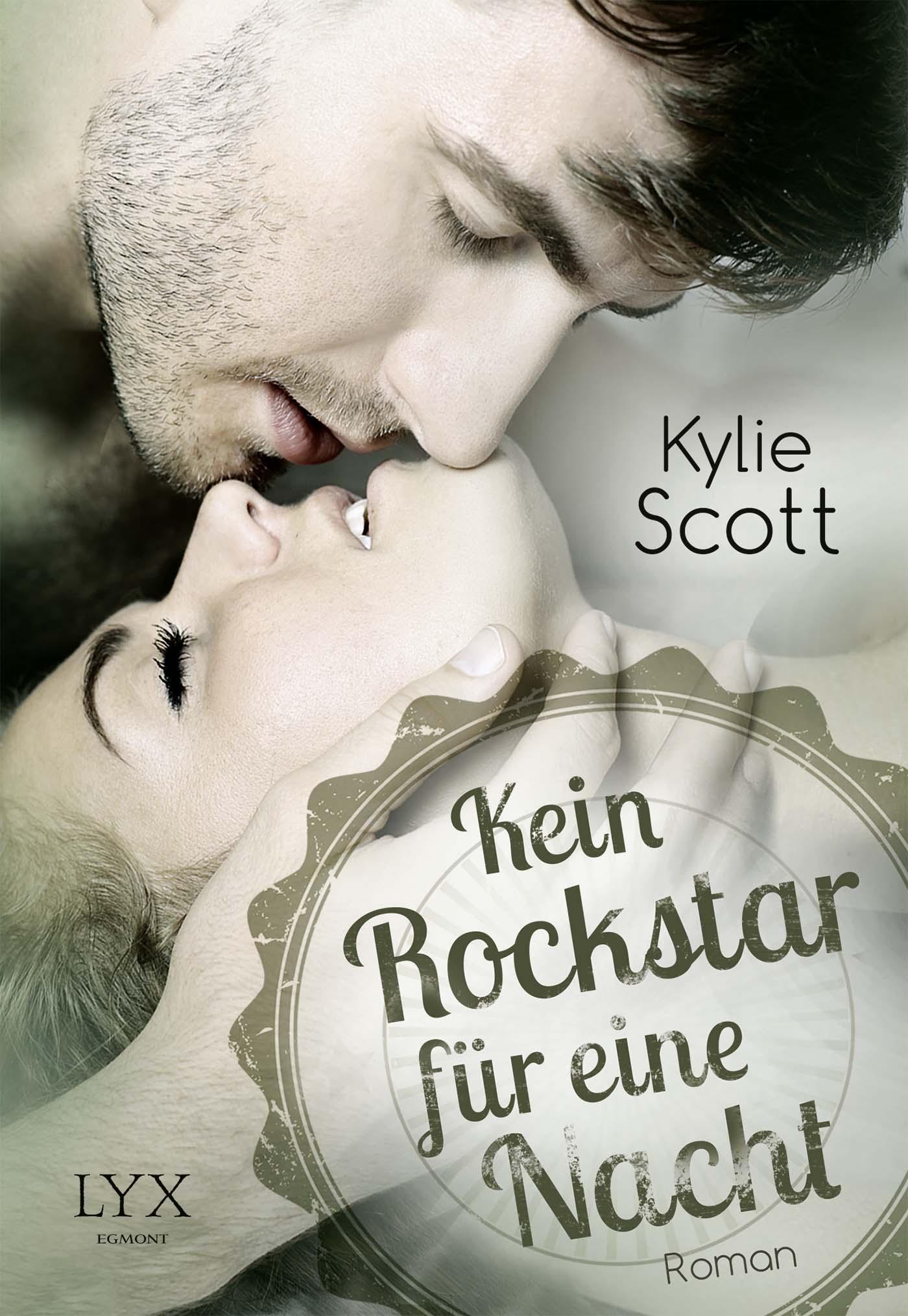 Kein Rockstar für eine Nacht - Kylie Scott [Tas...