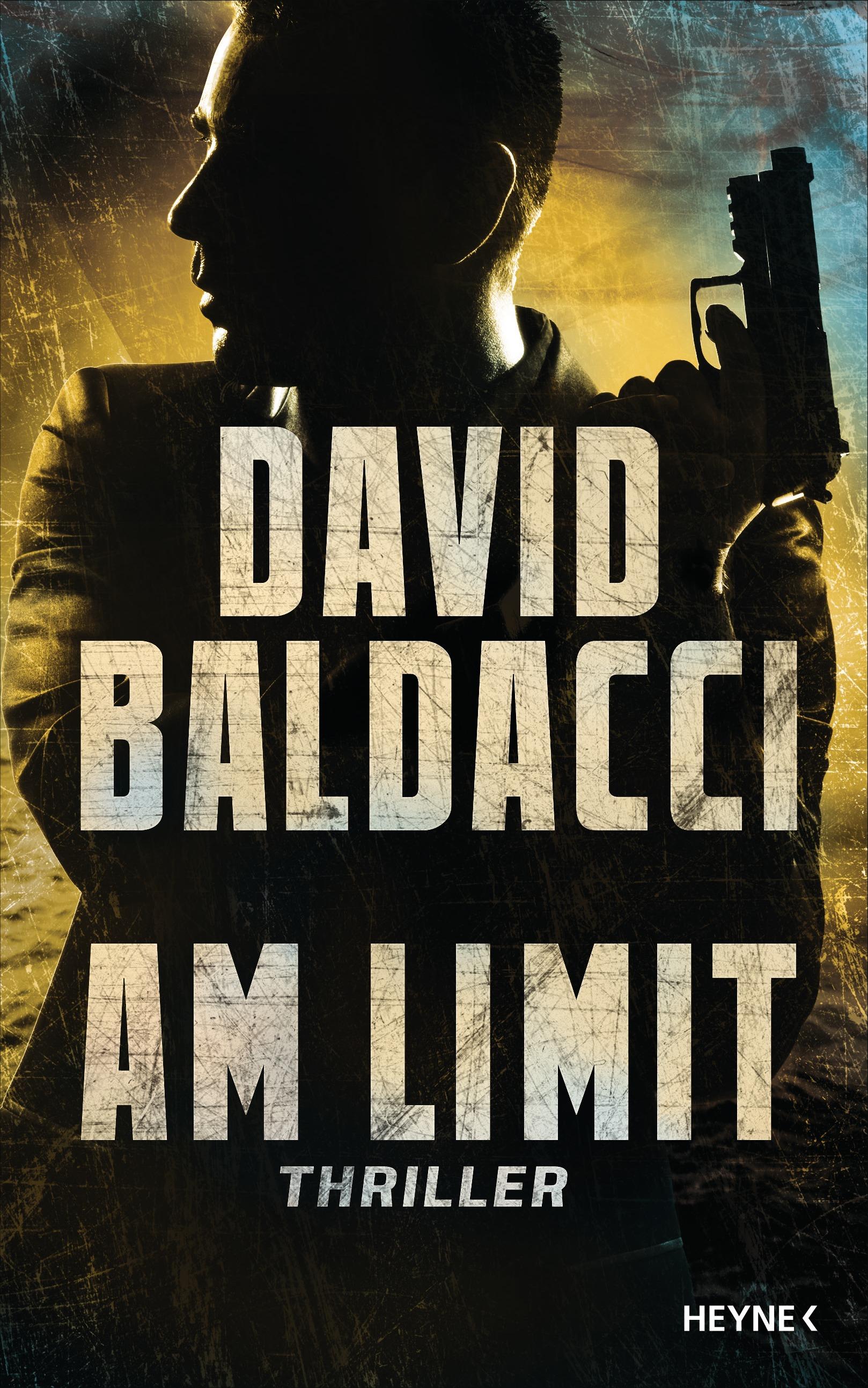 Am Limit - David Baldacci [Gebundene Ausgabe]