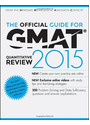 The Official Guide for GMAT Quantitative Review 2015: with Online Question Bank and Exclusive Video [Softcover]