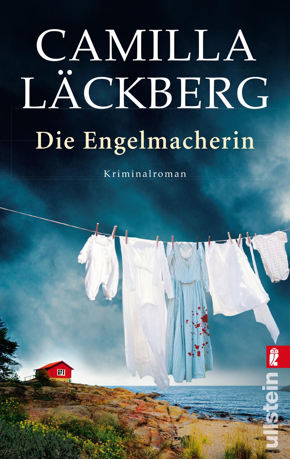 Die Engelmacherin - Camilla Läckberg [Taschenbuch]