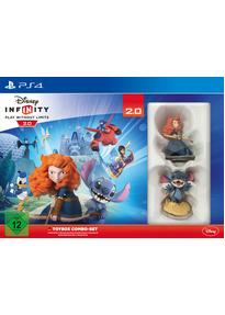 Disney Infinity 20 Toybox Combo Set Inkl 2 Figuren Portal 2