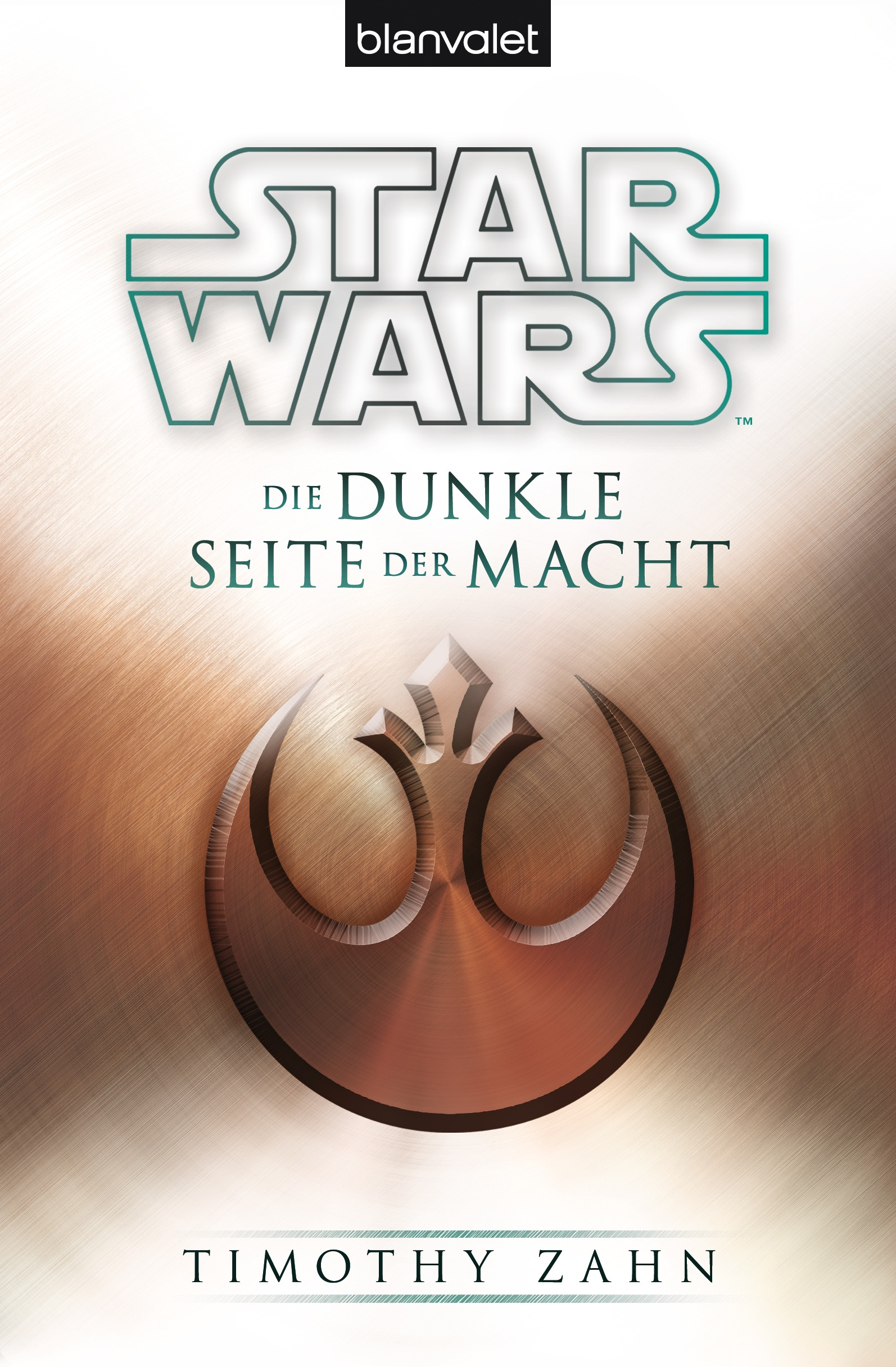 Star Wars: Die dunkle Seite der Macht - Timothy Zahn [Taschenbuch]