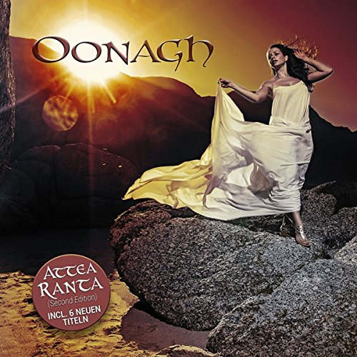 Oonagh - Oonagh (Attea Ranta-Second Edition)